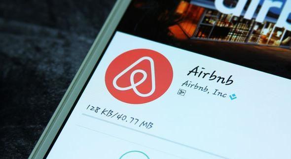 ιδιοκτήτες εγκαταλείπουν Airbnb