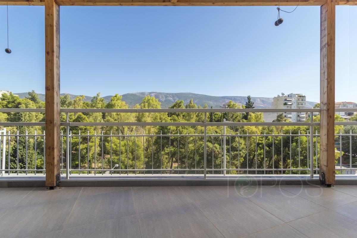 Πωλείται διαμέρισμα στους Αμπελόκηπους, 5ου ορόφου, 86 μ²