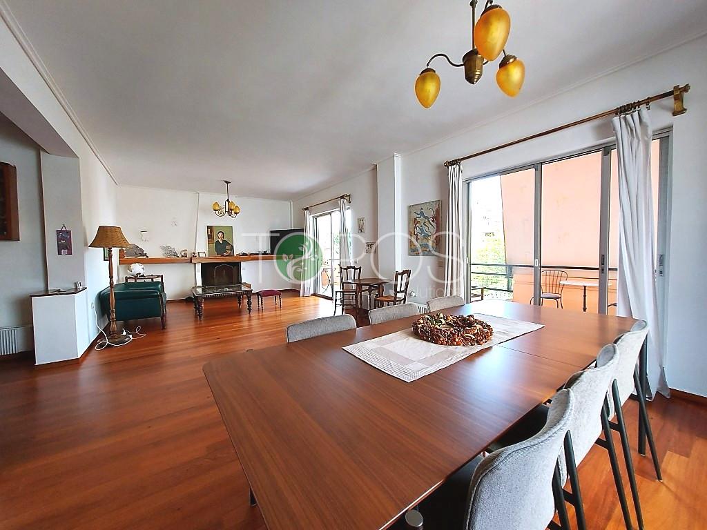 Πωλείται στο Χαλάνδρι, διαμέρισμα 3ου ορόφου, 140 μ²