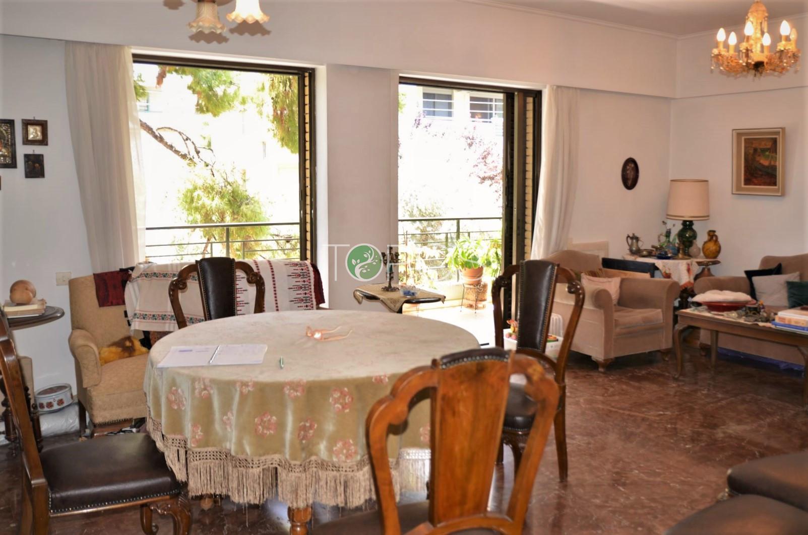 Πωλείται στον Χολαργό, διαμέρισμα 2ου ορόφου, 115 μ²