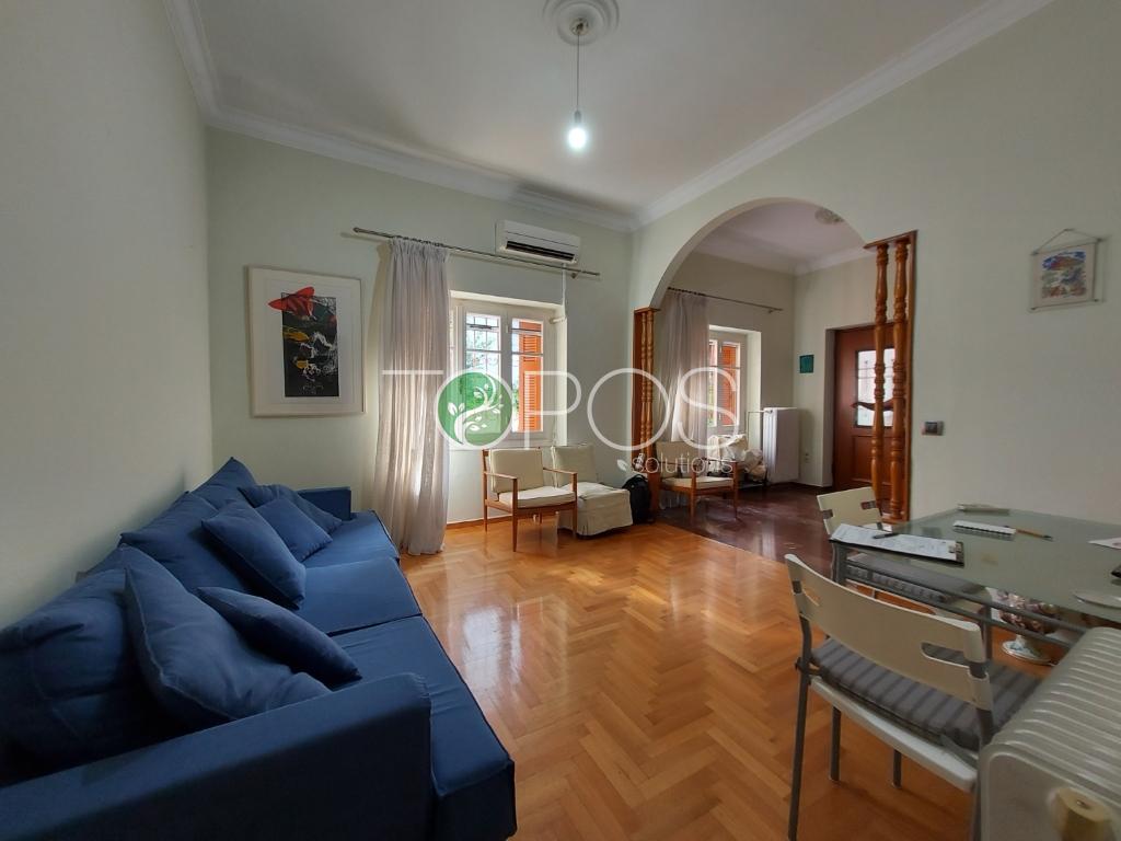 Πωλείται στον Χολαργό, μονοκατοικία 103 μ² σε οικόπεδο 420 μ²
