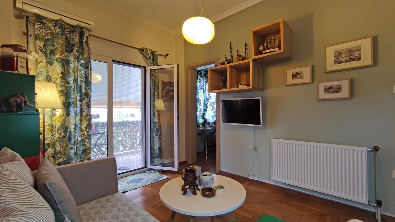 Πωλείται στο Κουκάκι, διαμέρισμα 2ου ορόφου, 61 μ²