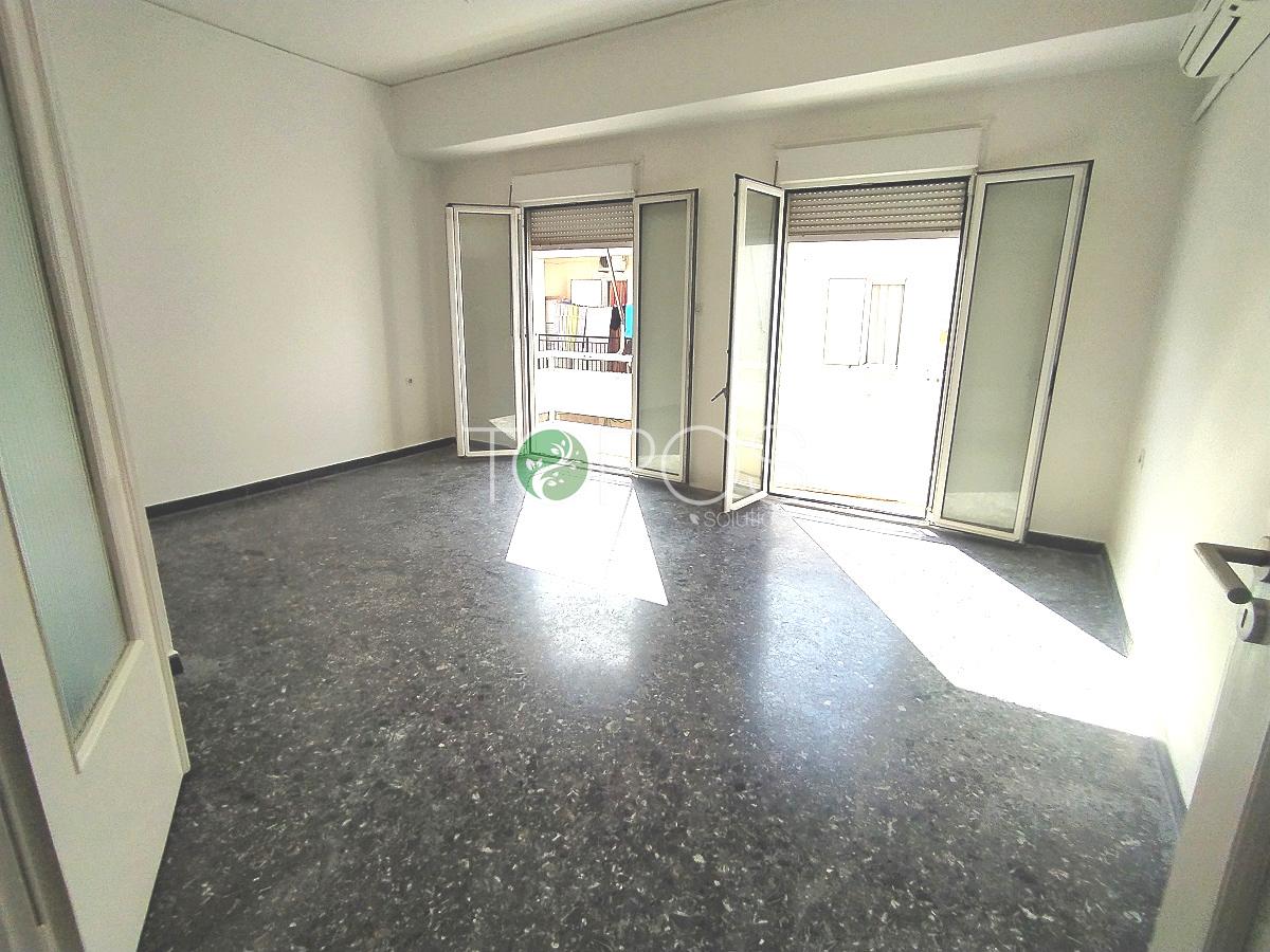 Πωλείται στο Ηράκλειο Κρήτης, διαμέρισμα 1ου ορόφου, 80 μ²