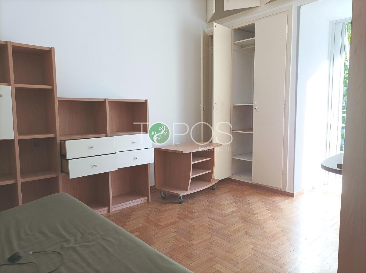 Πωλείται στην Πεύκη, διαμέρισμα 1ου ορόφου, 31 μ²