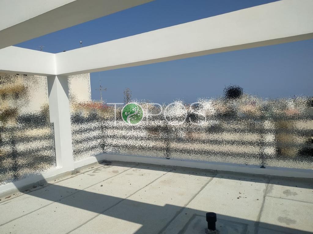 Πωλείται στο Ηράκλειο Κρήτης, μεζονέτα 3ου-4ου ορόφου, 140 μ²